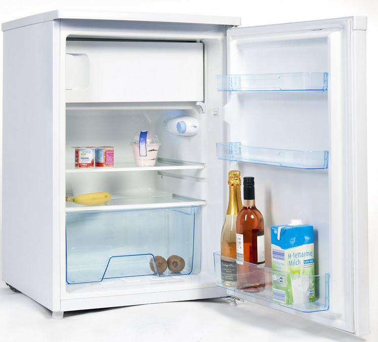 Comfee KGF 8554   Kühlschrank mit Gefrierfach A+++ für nur 169€