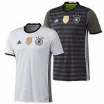 adidas Herren DFB Trikot EM 2016 für 48€ (statt 54€) – Die EM steht vor der Tür!