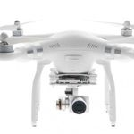 DJI Phantom 3 Advanced Quadrocopter für 549,37€ (statt 696€)
