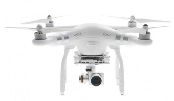 DJI Phantom 3 Advanced DJI Phantom 3 Advanced Quadrocopter für 549,37€ (statt 696€)