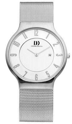 Danish Design IQ69Q732 Preisfehler ? Danish Design IQ69Q732 Herren Armbanduhr für 33€ (statt 100€)