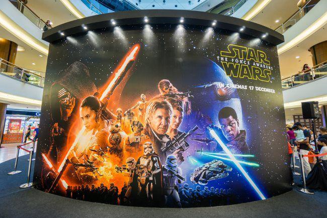 Das Erwachen der Macht Kinoplakat Kaufberatung: Die besten Kultfilme und Serien