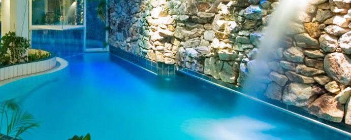 3 Tage Südtirol im 4,5* Design Hotel mit Frühstück + Spa ab 129€ p.P.