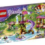 Lego Friends – große Dschungelrettungsbasis für 32,94€ (statt 40€)