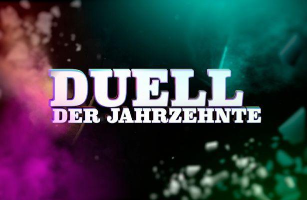 """Freikarten für TV Show """"Duell der Jahrzehnte"""" am 12.05. in Köln"""