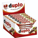 Duplo Multipack 40 Riegel ab 7,96€ (statt 13€)