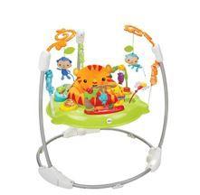 Fehler? Fisher Price Rainforest Baby Gear CHM91 statt 146€ ab 23,31€