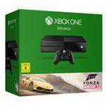 Xbox One 500GB Konsole + Forza Horizon 2 für 249€