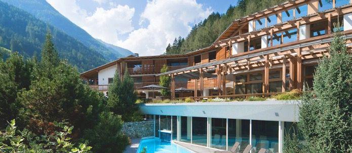 Feldmilla Tirol 3 Tage Südtirol im 4,5* Design Hotel mit Frühstück + Spa ab 129€ p.P.