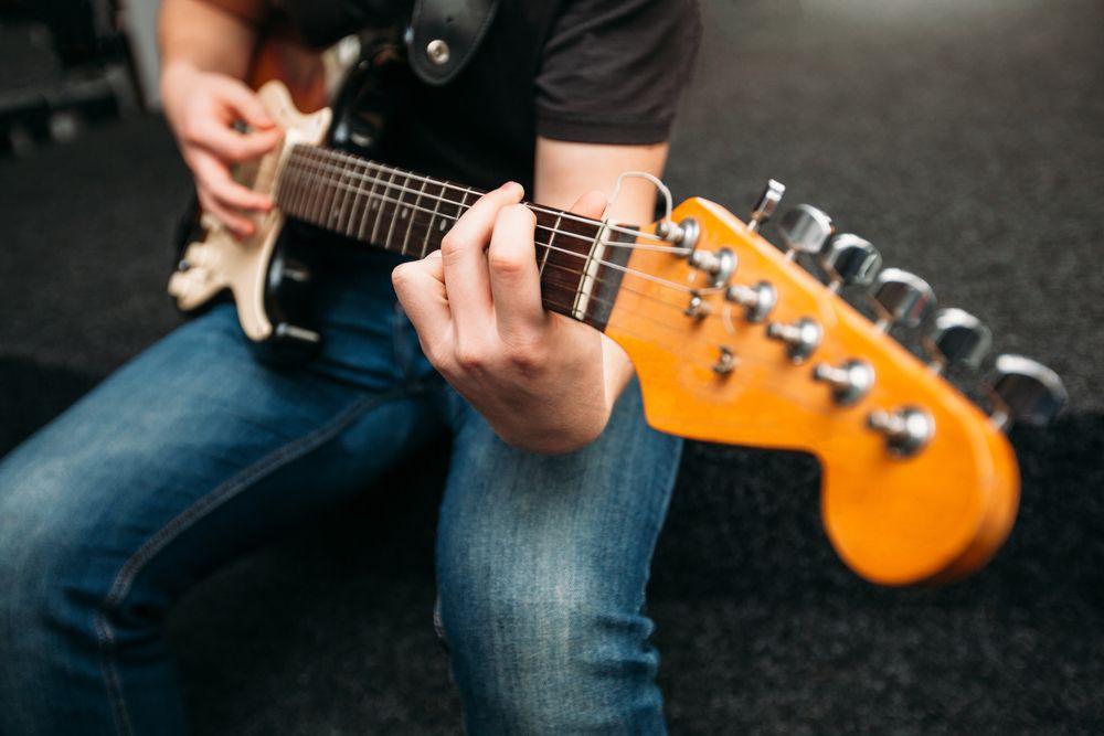 Fender Strat Die große E Gitarren Kaufberatung