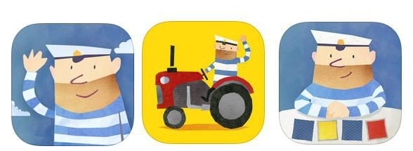 Fiete App kostelos Kostenlos: iOS iPad Apps für Kids   Fiete + Fiete Farm + Fiete Match