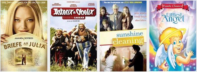 47 Filme für je 1€ in HD im Google Play Store leihen