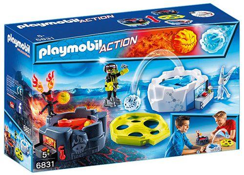 Playmobil Fire und Ice Action Game ab 11,56€ (statt 18€)