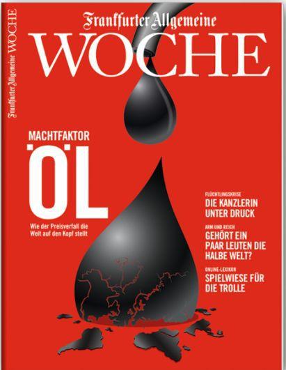 Frankfurter Woche Vorschau