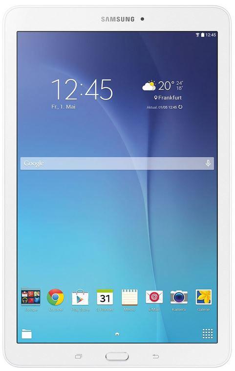 Galaxy Tab E T560N   9,6 Zoll Einsteiger Tablet PC für 139€