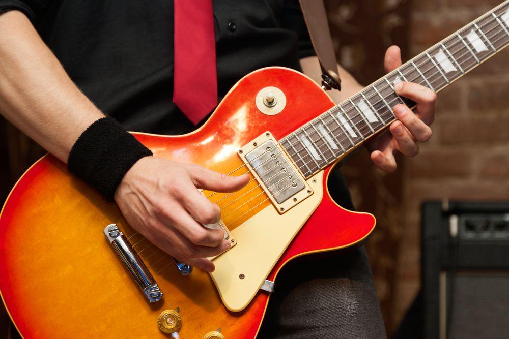 Gibson E Gitarre Die große E Gitarren Kaufberatung