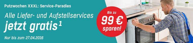 Gratis Lieferung Haushaltsgeräte günstig   mit Liefer & Aufstellservice bei Redcoon