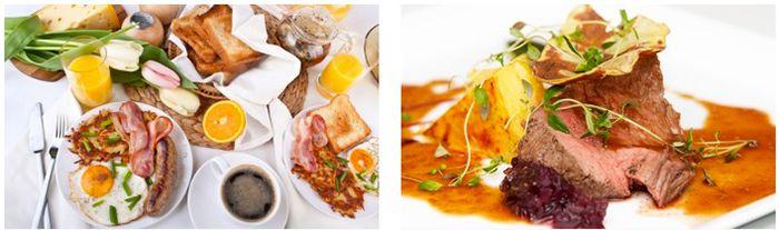 20% Rabatt auf lokale Restaurant Angebote bei Groupon