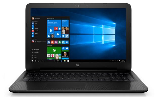 HP 15 af118ng HP 15 af118ng   15 Zoll Full HD Notebook + Win 10 für 299€ (statt 372€)