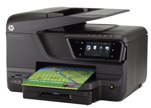 HP Officejet Pro 276dw HP Officejet Pro 276dw Tintenstrahl Multifunktionsdrucker für 149€ (statt 170€)
