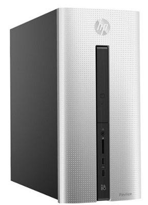HP Pavilion 550 230ng Desktop PC mit Windows 10 für 499€ (statt 691€)