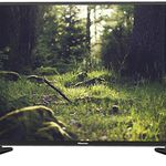 Hisense 32D50EU – 32 Zoll HD Fernseher im Ultra Slim Design für 159€