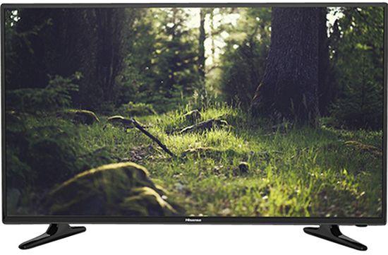 Hisense 32D50EU   32 Zoll HD Fernseher im Ultra Slim Design für 159€
