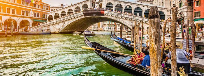 Hotel Principe 3 Tage Venedig im 4* Hotel mit Frühstück + gratis Casino Eintritt uvm. ab 138€ p.P.