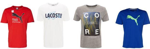 JJ Core 20% auf T Shirts für Herren und Damen sowie aus dem Bereich Sport   Galeria Kaufhof Mondschein Angebote