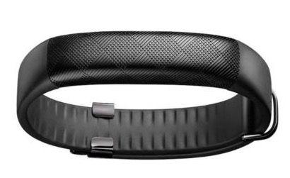 Jawbone UP2 Black Diamond Aktivitätsmesser für 24,99€