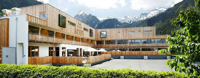 2 ÜN in Kaprun (AT) inkl. Verwöhnpension & Wellness ab 169€ p.P.