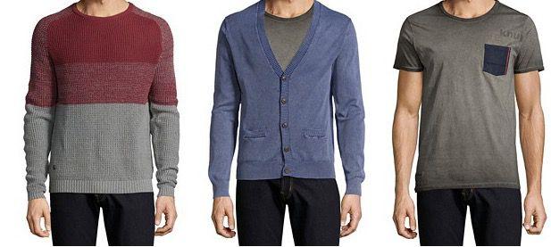 Khujo Kleidung Khujo Sale mit bis zu 70% Rabatt bei vente privee   Hemden ab 28€ uvm.