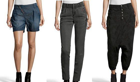 Khujo Sale Khujo Sale mit bis zu 70% Rabatt bei vente privee   Hemden ab 28€ uvm.