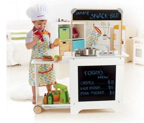 Hape All in One Kinderküche für 47,64€ (statt 76€)