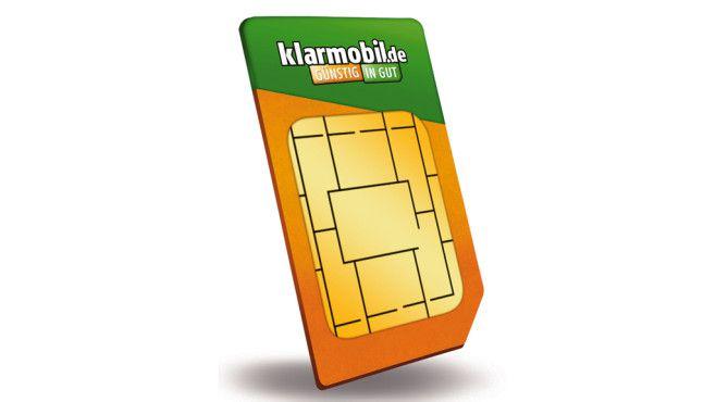Klarmobil Sim Karte.Klarmobil Sim 10 Guthaben 17 Amazon Gutschein 0