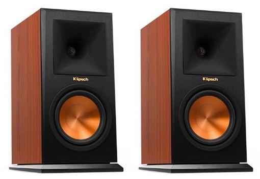 Klipsch RP 160M Vorbei! 2 Klipsch RP 160M Lautsprecher für 239€ (statt 462€)