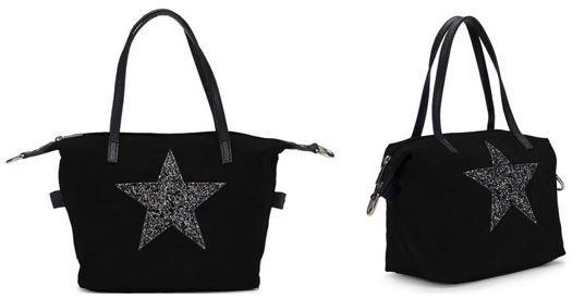 Kurt Kölln Little Star   Damen Handtasche für nur 24,95€