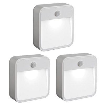 Fehler? 3er Pack Mr Beams LED Nachtlicht mit Sensor ab 12,97€ (statt 32€)