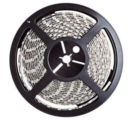 LED Streifen 5 Meter LED Streifen mit Fernbedienung ab 19,99€