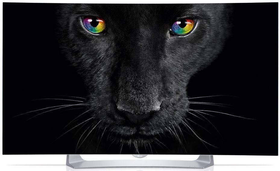 LG 55EG910V LG 55EG910V   sehr guter 55 Zoll OLED Curved 3D Full HD TV für 999€ (statt 1.284€)