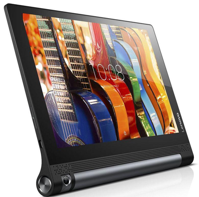 LENOVO YOGA Tablet 3 10   Android Tablet mit 16 GB 10.1 Zoll IPS Display für 111€ (statt 176€)