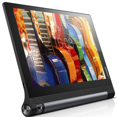 LENOVO YOGA Tablet 3 10   Android Tablet mit 16 GB 10.1 Zoll IPS Display für 124,99€ (statt 175€)