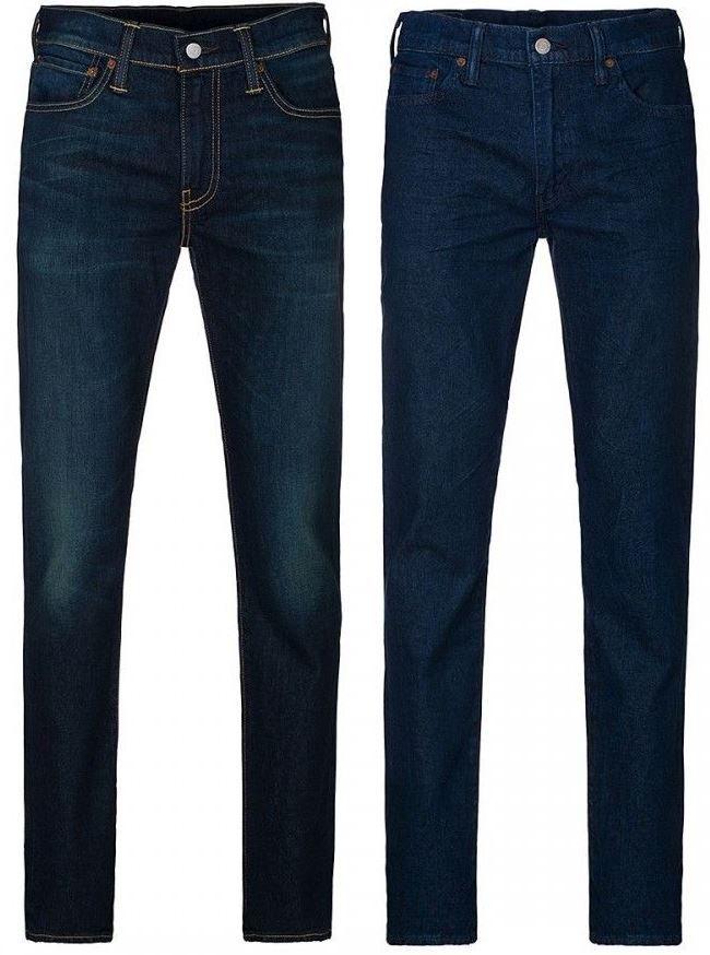 Levis 511 Slim Fit Herren Jeans für je nur 39,99€
