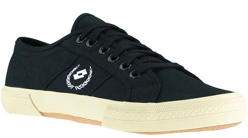 Lotto TT Club II Canvas Herren Sneaker für 7,99€