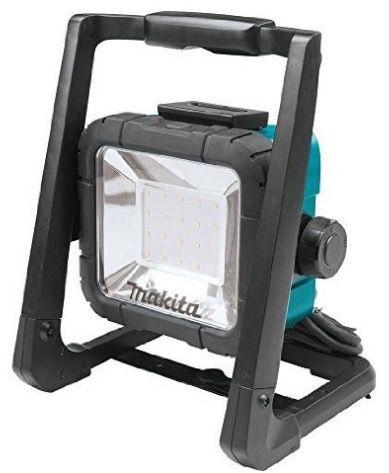 Makita LED-Baustrahler