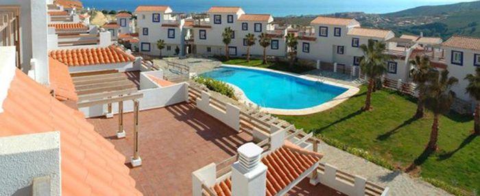 Malaga Spanien 8 Tage Spanien im Luxus Apartment mit bis 4 Personen ab 199,99€