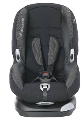 Maxi Cosi Priori XP Black Reflection Kindersitz für 104,99€ (statt 140€)