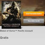 Medal of Honor Pacific Assault (Origin Key) gratis
