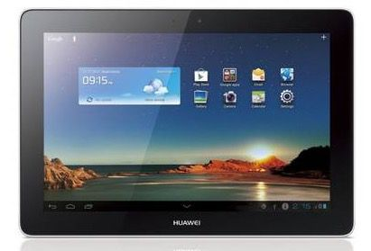 Huawei MediaPad 10 Link+ 3G Tablet für 79,95€ (statt 147€)   Demoware!