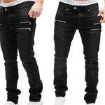 Merish – Destroyed Clubwear Herren Jeans für je 24,90€